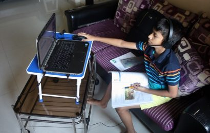 As learning moves online amid COVID-19, EWS students worst hit with lack of resources: Survey