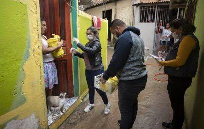 Great-grandmother, 97, becomes Brazil's oldest coronavirus survivor