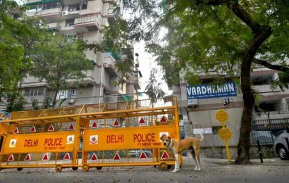 News updates from Hindustan Times: Delhi records highest jump in Covid-19 cases, tally nears 1,000  and all the latest news at this hour
