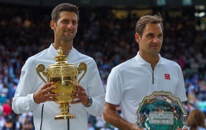 'Devastated', 'Shooked': Tennis fraternity react after Wimbledon gets cancelled