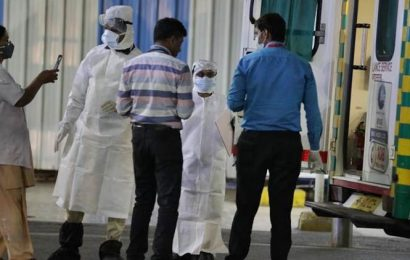 With 24 fresh cases, Haryana's COVID-19 count now 153