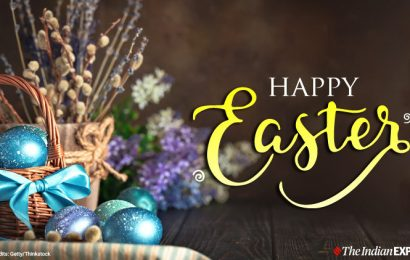 Happy Easter Sunday 2020: Wishes, Images, Quotes, Whatsapp Messages, Status, Pics and Photos