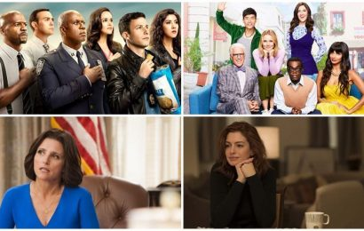 Top 10 feel-good shows to ward off self-isolation blues