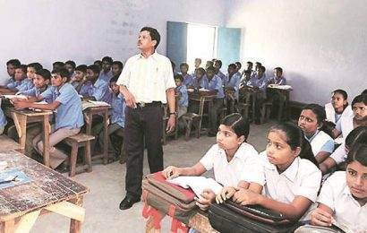 66% govt school students covered under 'Study from Home'