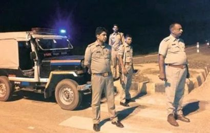 Panchkula residents also dealing with sirens ringing through the night