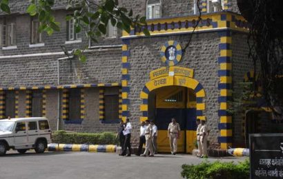 Five prisons in Maharashtra to be `locked down' over coronavirus fears