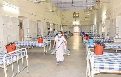 Coronavirus outbreak: 10 Tablighi reached Telangana on March 13, met hundreds