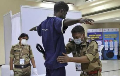 CISF to provide enhanced protective gear to troops when airports, Delhi Metro resume ops: Report