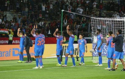 AIFF, Hockey India pledge to donate Rs 25 lakh each to fight COVID-19 pandemic