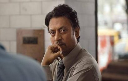 Irrfan Khan's death: Amitabh Bachchan, Kamal Haasan, Priyanka Chopra, other celebs react