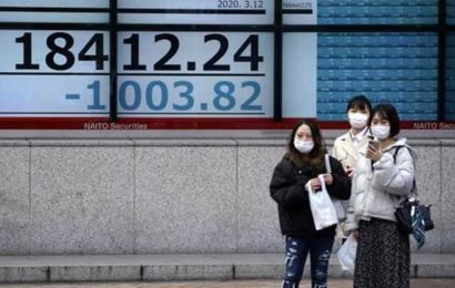 Japan passes $240 billion Covid-19 package including cash handouts