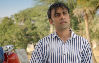 It is self-destructive to become confident about acting: Jitendra Kumar