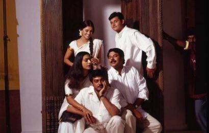 'Ajith was in the hospital bed when I narrated the script' : Rajiv Menon on 20 years of 'Kandukondain Kandukondain'
