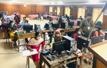 In Kerala's Alappuzha, automated calls add power to Covid-19 response