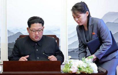 Will a woman run North Korea? Kim Jong Un's sister outshines male rivals