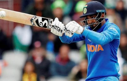 'World Cup semifinal loss to New Zealand still haunts us': KL Rahul