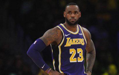 Closure not likely unless LA Lakers can finish season: LeBron James