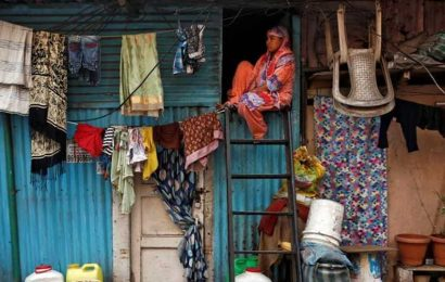 Mumbai woman abused, threatened over 'difference of opinion' on social distancing in slums