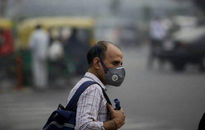 Coronavirus outbreak: Three test positive in Gurgaon, 8 in Faridabad