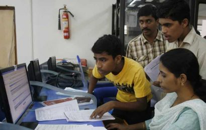 HRD ministry to launch web portal for students in schools, colleges