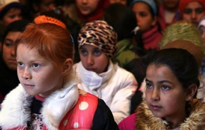 Coronavirus to impoverish millions of children in Middle East -UNICEF