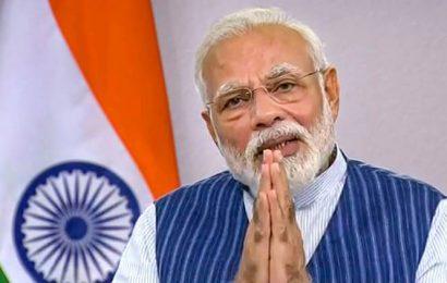 Mann Ki Baat: India's fight against coronavirus people-driven, says PM Modi