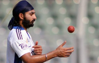 Tendulkar, Sangakkara, Jayawardene: Monty Panesar picks favourite from his playing days