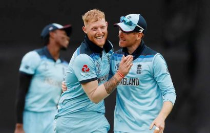 'World Cup final helped cricket grow out of normal bubble': Eoin Morgan
