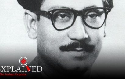Explained: Who was Abdul Majed, hanged for role in Mujibur Rahman's assassination