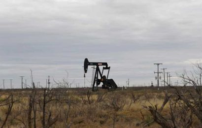 World oil demand forecast to suffer biggest drop ever