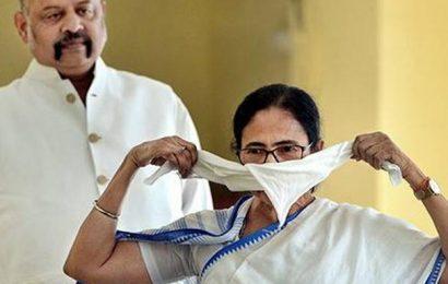 Mamata writes to Modi, seeks Rs 25,000 cr financial assistance