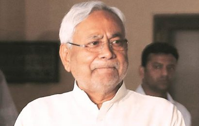 Bihar to expedite Rs 1,000 financial aid to ration card-holding families: Nitish Kumar