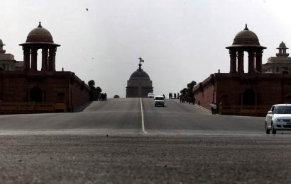 Government offices to reopen with senior staff from April 20