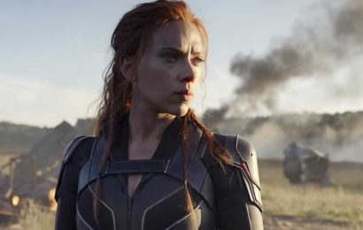 Marvel boss Kevin Feige teases 'completely unexpected' surprises in Black Widow