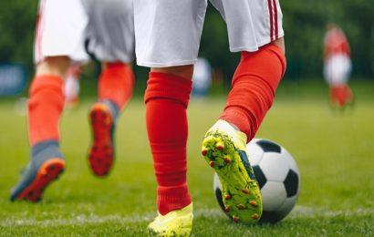 Football, baseball seasons get underway in Taiwan
