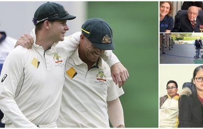 Daily Sports News Brief: Rohit on Warner-Smith's impact; WWII veteran gets invite to Lord's; athletes come together to help Dingko Singh