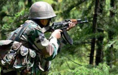 Militant killed in J&K's Kishtwar district