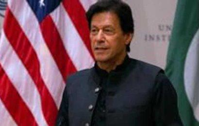 Pakistan PM Imran Khan tests negative for Covid-19: Report