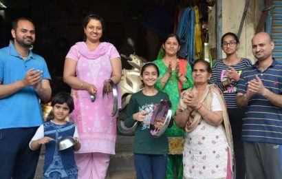 For Sunday's 'light the lamp' initiative, PM Modi sets the ground rule