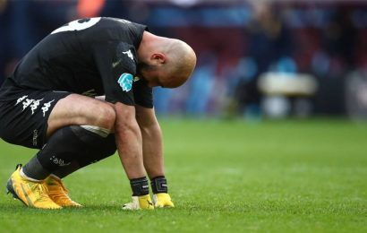 25 minutes I ran out of oxygen were worst moments of life: Pepe Reina narrates coronavirus ordeal