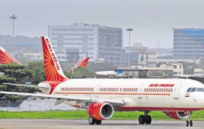 COVID-19 effect: Air India suspends contract of around 200 pilots