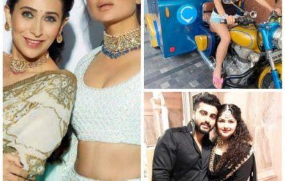 Happy Siblings Day 2020: अपने भाई-बहन पर जान छिड़कते हैं Bollywood के ये स्टार्स, देखें लिस्ट