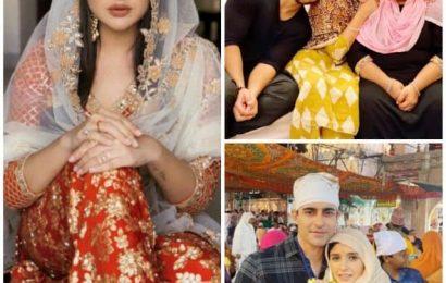 Pankhuri Awasthy और Himanshi khurana समेत इन टीवी सितारों ने मनाया रमजान का जश्न, फैंस को दी बधाइयां