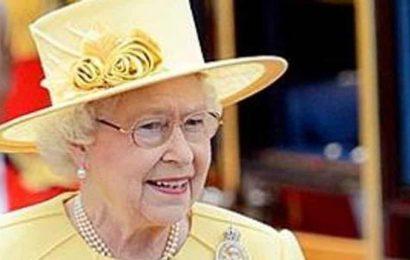 UK Queen to address coronavirus crisis in special TV broadcast