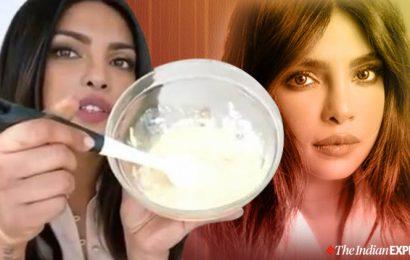 Priyanka Chopra reveals her secret DIY hack for healthy hair, try it now