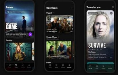 Short video-streaming service Quibi launches in India to rival Netflix