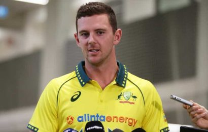 Adelaide Oval is Josh Hazlewood's choice if India-Australia series is held at one venue
