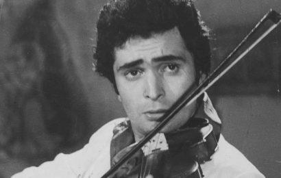 Rishi Kapoor (1952-2020): The singing-dancing-romancing hero we all loved to love