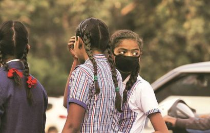 COVID-19 outbreak: Rajasthan govt to promote class 9 and 11 students to next class
