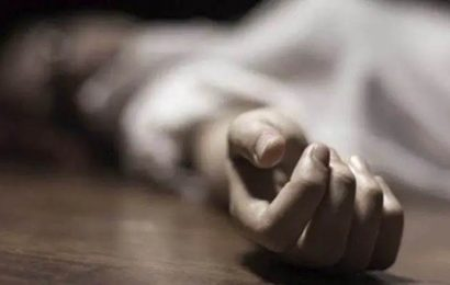 31-year-old research scholar found hanging in IIT-Kharagpur hostel